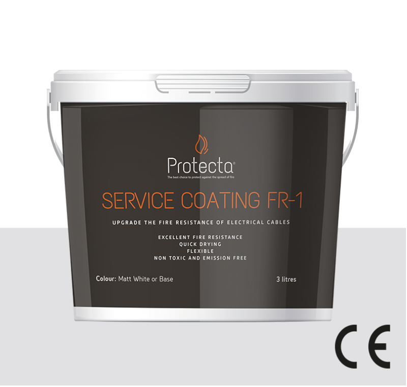 Service Coating FR-I Boya -